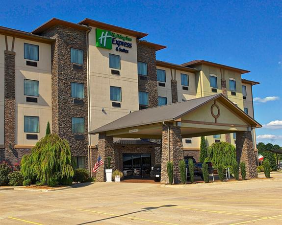 Holiday Inn Express & Suites Heber Springs