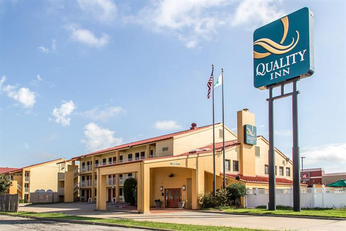 Quality Inn Tulsa