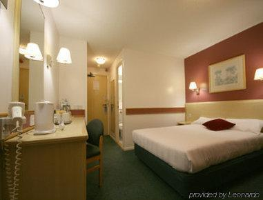 Days Inn Hotel London South Mimms Potters Bar