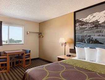 Travelodge by Wyndham Loveland Fort Collins Area