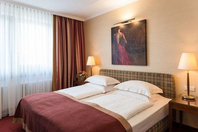 BEST WESTERN PLUS Hotel St. Raphael