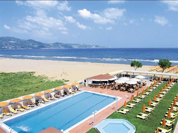 Neptuno Beach Hotel Amoudara Crete