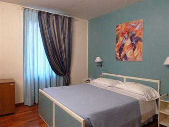 Hotel Dogana Vecchia Turin