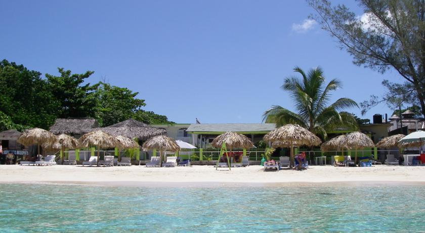 About Fun Holiday Beach Resort