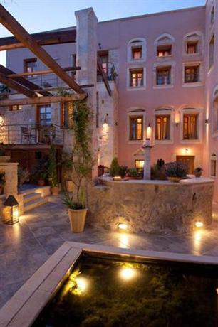 Casa Vitae Hotel Rethymno