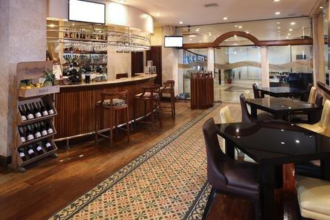 Lotus Garden Hotel Manila Compare Deals