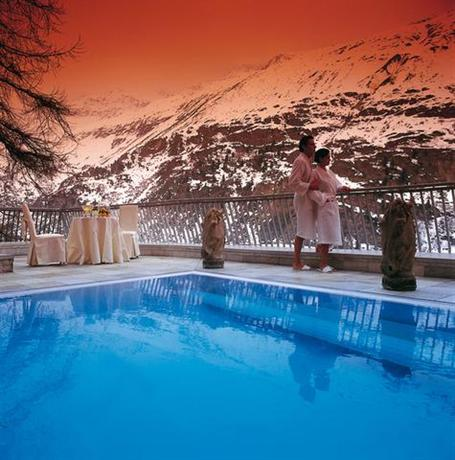 Art And Relax Hotel Bergwelt Obergurgl