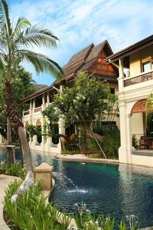 Khum Phaya Resort and Spa Centara Boutique Collection