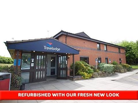 Travelodge Middlewich