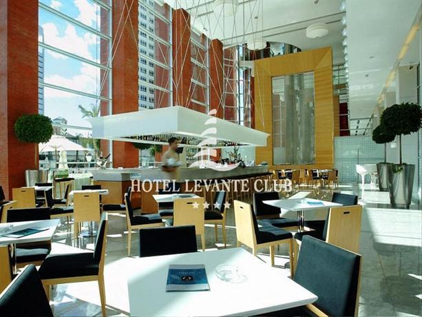 Levante Club Hotel Club Rooms