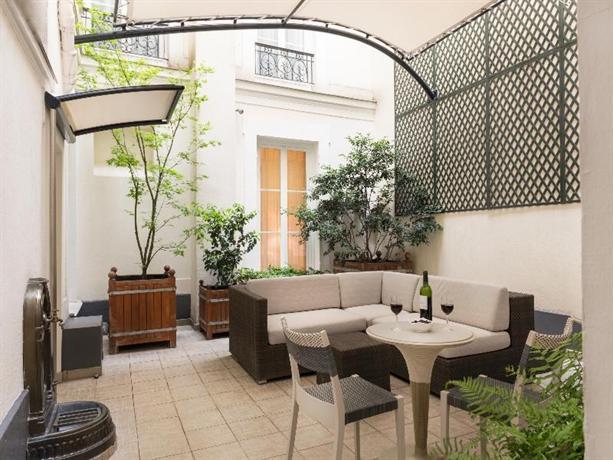 Royal Magda Hotel Paris
