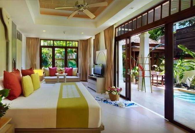 Melati Beach Resort And Spa Koh Samui