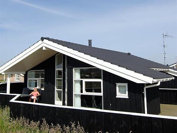 Vejlby Klit Harboore Lemvig Central Jutland Region