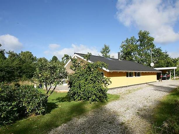 Four-Bedroom Holiday home in Frederiksvaerk