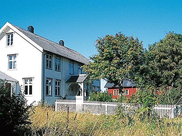 Einvika lille Lofoten Namsos