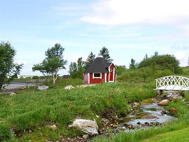 Helgeland Bronnoy Nordland