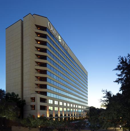Omni Austin Hotel at Southpark