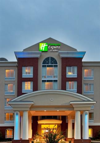 Holiday Inn Express & Suites Spartanburg North