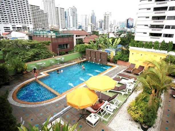 About Woraburi Sukhumvit Hotel And Resort