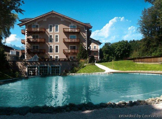 Q Resort Kitzbuhel Kitzbuhel