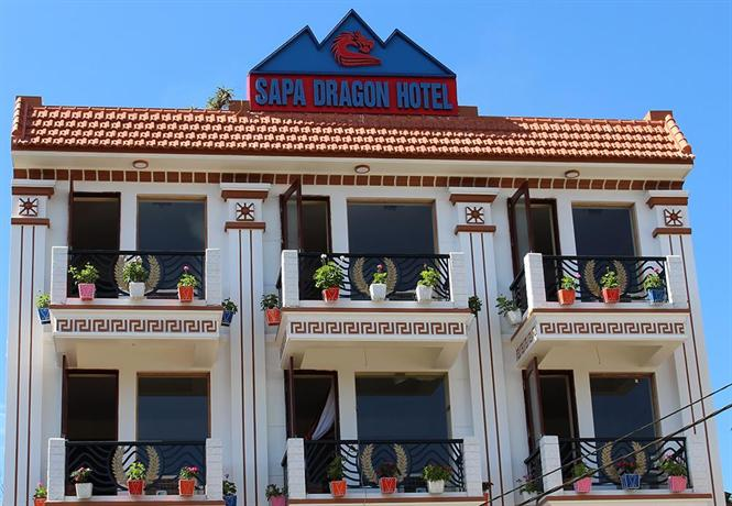 Sapa Dragon Hotel