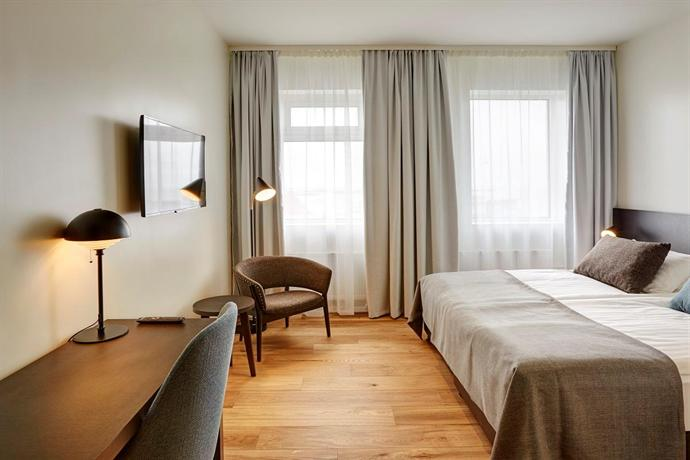 Afbeeldingsresultaat voor hotel fosshotel reykjavik iceland
