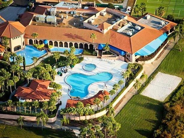 About Westgate Lakes Resort Spa