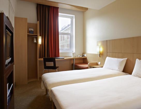 Ibis Hotel London Greenwich