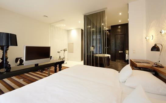 ueberfluss hotel bremen compare deals. Black Bedroom Furniture Sets. Home Design Ideas