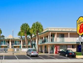 Super  Motel Myrtle Beach Ocean Blvd
