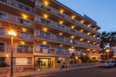 Hotel Sant Jordi Palma Отель Сант Джорди Пальма-Де-Майорка
