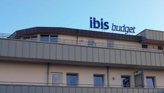 Hotel Ibis Konigswinter