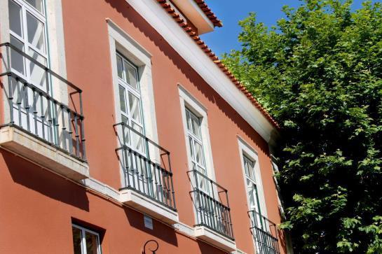 Sarrazola House  Sintra