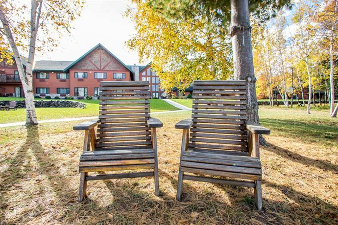 Comfort Suites Hayward Wisconsin Offerte In Corso