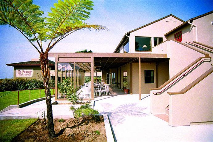 Wyndham Garden Ventura Pierpont Inn Compare Deals
