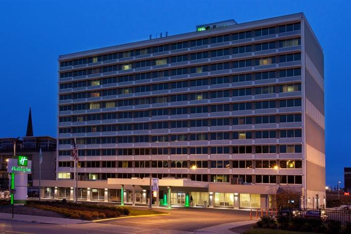 Holiday Inn Columbus Downtown - Capitol Square