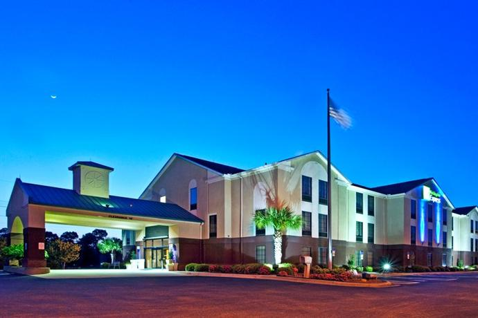 Holiday Inn Express Milton