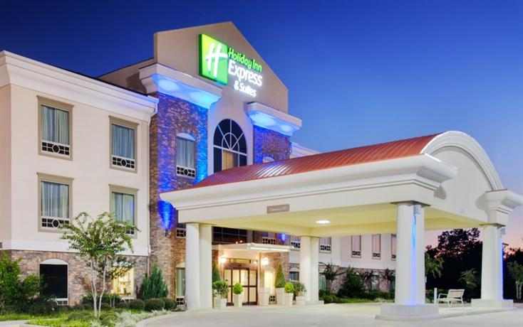 Holiday Inn Express Hotel & Suites Jasper Texas