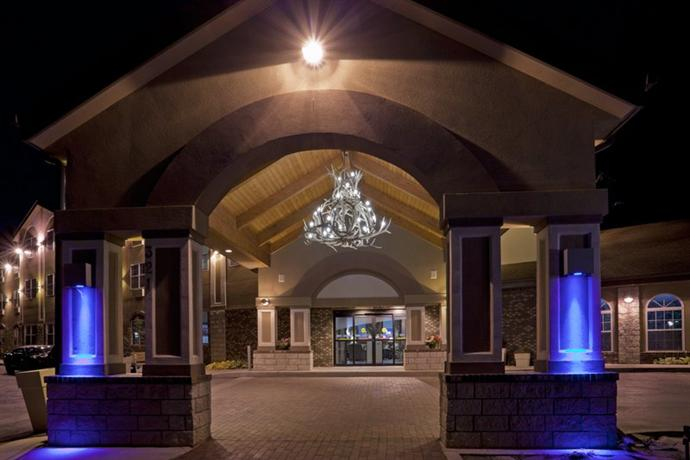 Holiday Inn Express Hotel & Suites Keystone