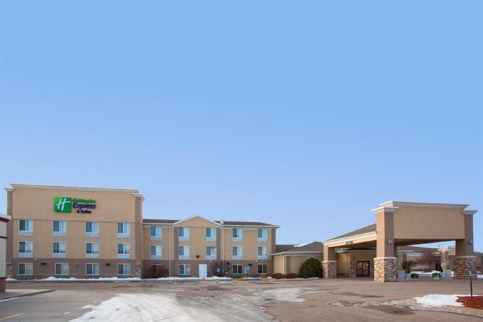 Holiday Inn Express Hotel & Suites Lexington Nebraska
