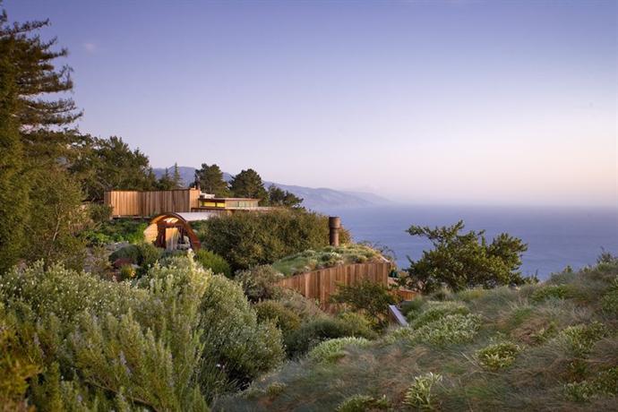 Hotel Deals In Big Sur California