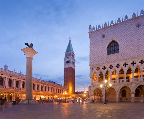 Splendid Venice - Starhotels near Piazza San Marco