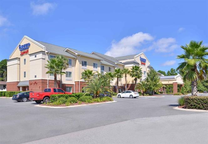 Fairfield Inn & Suites by Marriott - Kingsland