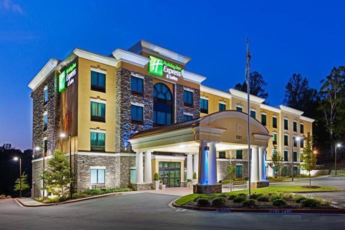Holiday Inn Express Hotel & Suites Clemson - University Area