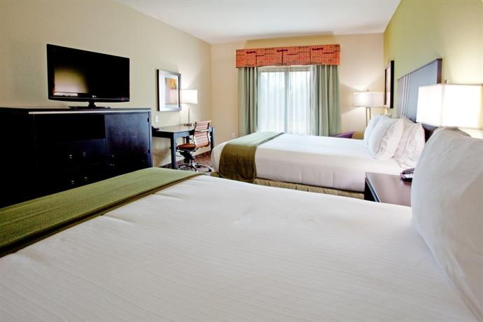 Clemson Hotel Rooms Holiday Inn Express