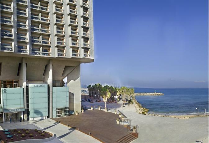 Tel Aviv Hotel Deals