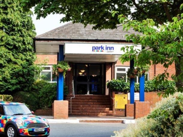 Park Inn by Radisson Birmingham West M5 J1