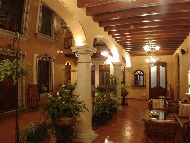Hotel boutique parador san miguel oaxaca compare deals for Boutique hotel oaxaca
