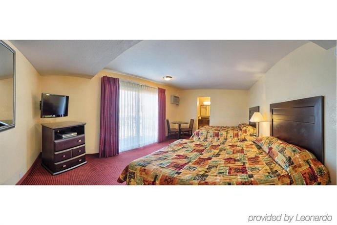 Hotel Iris - Mission Valley-San Diego Zoo-SeaWorld
