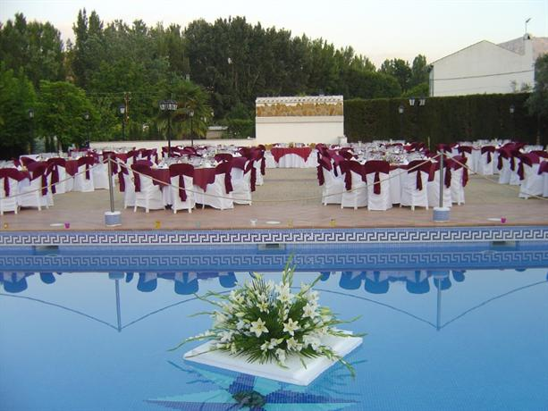 Hotel huerta de las palomas priego de cordoba for Hotel rio piscina priego de cordoba